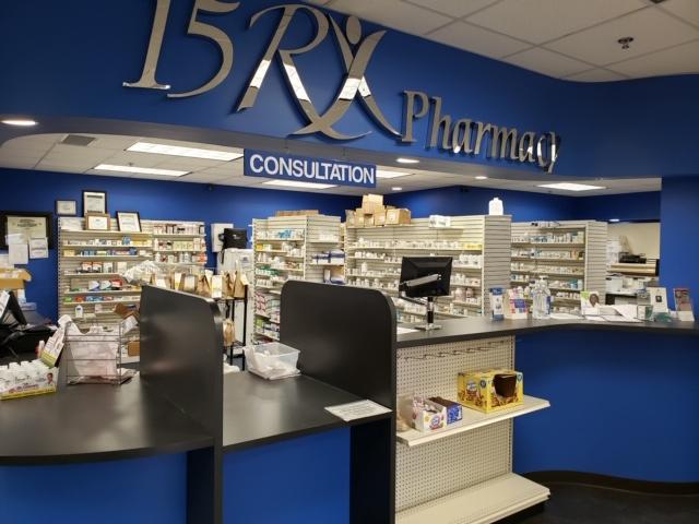 15RX Pharmacy