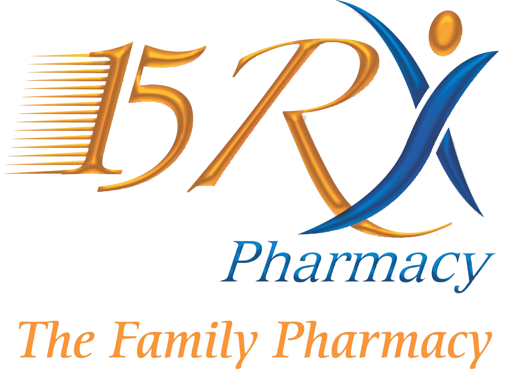 15RX Pharmacy
