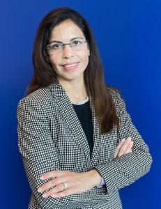 Ritu Ajmani - President/CEO